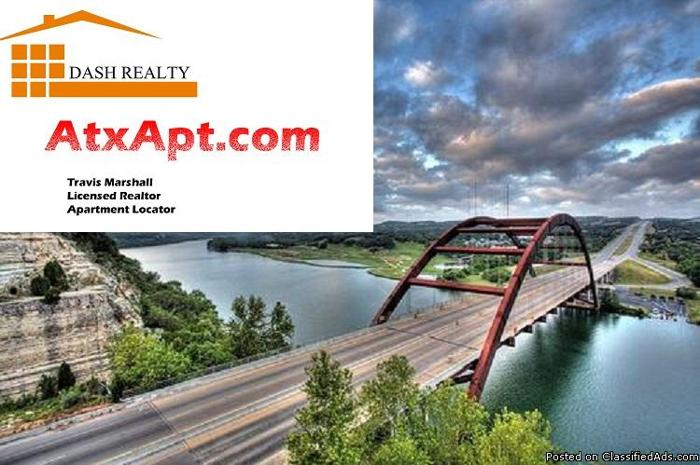 Austin Tx Apartment Locator for rent in Austin, Texas ...