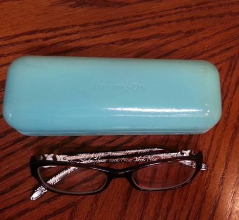 Eyeglass Frame Repair Minneapolis : Authentic Tiffany & Co glasses - for Sale in Santa Maria ...