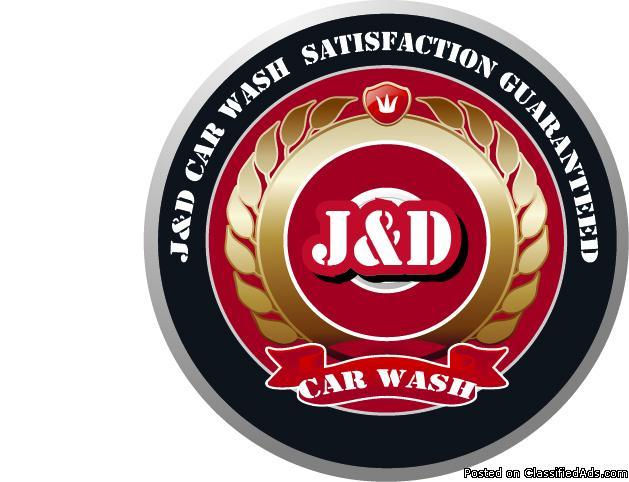 AUTO DETAILING MOBILE CAR WASH