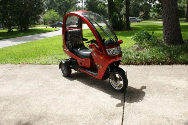 auto moto like 3 wheel scooter like new 2008 for sale in rayford texas classified. Black Bedroom Furniture Sets. Home Design Ideas