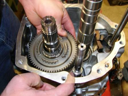 AUTOMATIC TRANSMISSION REPAIR AND REBUILT