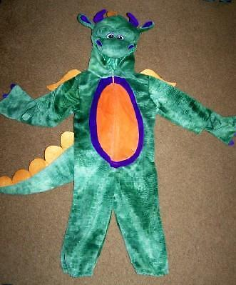 AVAILABLE NOW: Koala Kids Dragon Infant Baby Halloween
