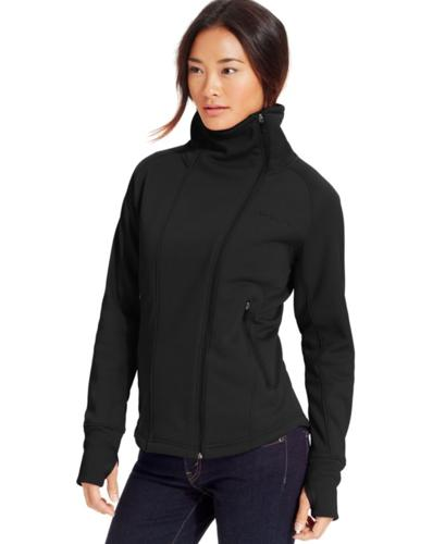 Avalanche Jacket Hex Asymmetrical Funnel Neck For Sale In