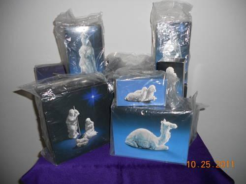 Avon Nativity Collectibles For Sale In Lake Wales Florida