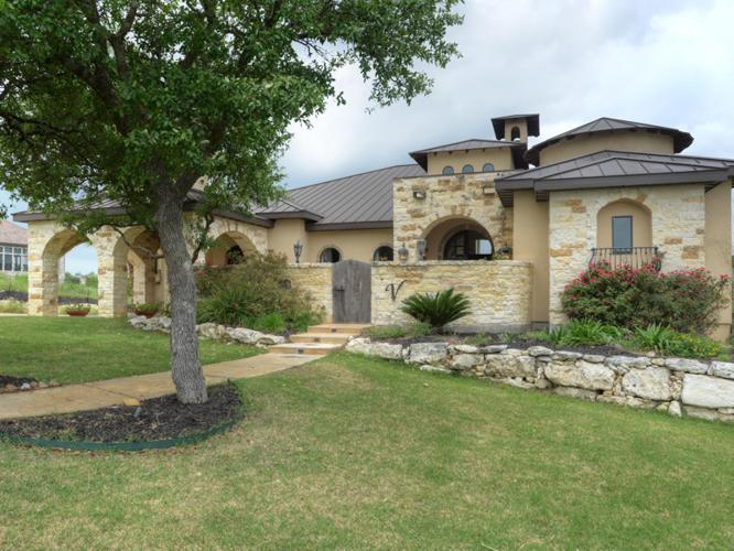 Winning former parade of homes masterpiece for sale in san antonio