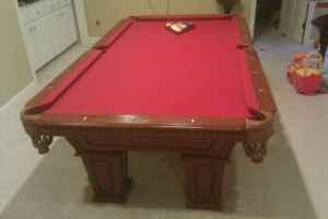 Pool Table For Sale In Monroe, Louisiana Classifieds U0026 Buy And Sell |  Americanlisted.com