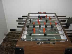 Foosball Table For Sale In Colorado Classifieds U0026 Buy And Sell In Colorado    Americanlisted