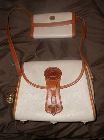 AWL Dooney  Bourke purse and wallet - $60