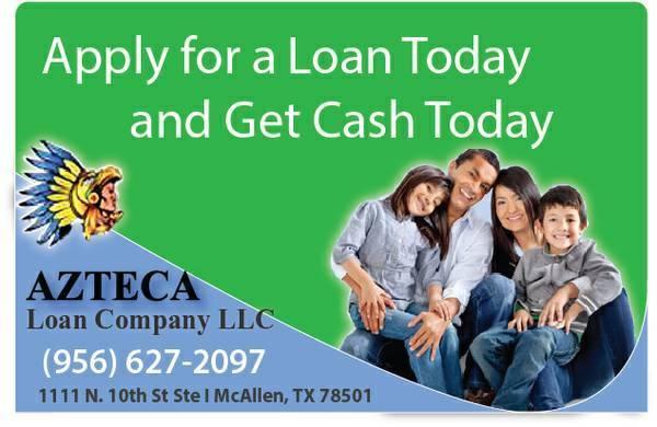 Mcallen loan store
