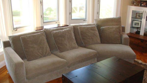 B B Italia Harry Sofa For Sale In San Mateo California Classified