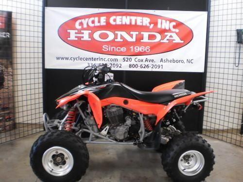 B3594 2012 Honda Trx400x Local Must See Awesome Conditi For