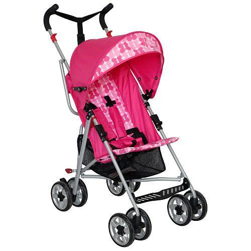 Babies R Us Deluxe Lightweight Stroller Flutter