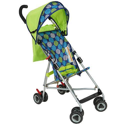 Babies R Us Deluxe Umbrella Stroller Dot Stripe For Sale In East
