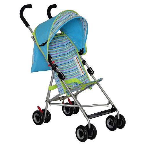 Babies R Us Deluxe Umbrella Stroller Stripe For Sale In