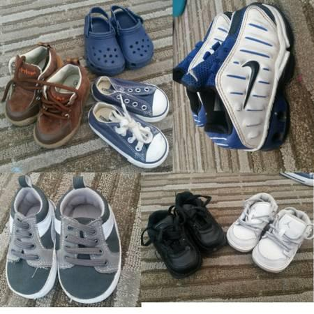 2463c33c539 baby and toddler shoes - for Sale in Hemet