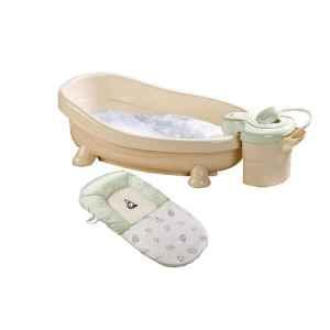 baby bath tub with jets gallatin for sale in nashville tennessee classified. Black Bedroom Furniture Sets. Home Design Ideas