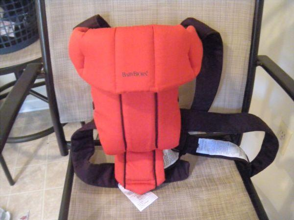 Baby BJORN baby carrier - $45 (Winchester)