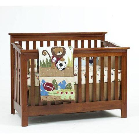 baby cache essential chestnut crib dresser for sale in sarasota florida classified. Black Bedroom Furniture Sets. Home Design Ideas