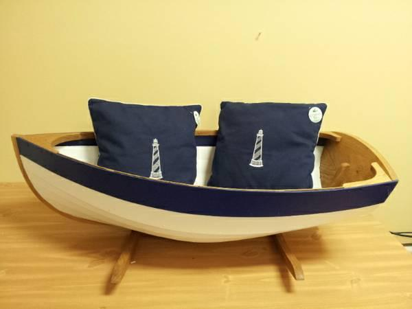 Baby Cradle Boat For Sale In Petoskey Michigan