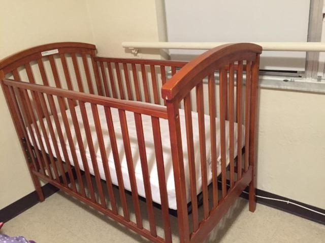 Baby Crib Toddler Bed For Sale In Miami Florida