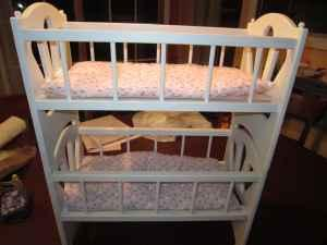 Baby Doll Bunk Beds Menomonee Falls For Sale In Milwaukee