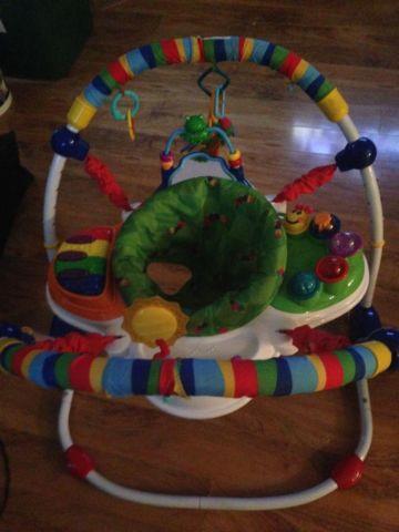 Baby Einstein Jumparoo Amp More Baby Items For Sale In San