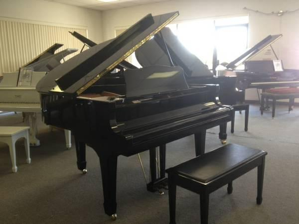 Baby Grand Piano Young Chang For Sale In Tucson