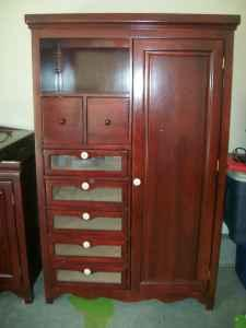 Baby Nursery Furniture Complete Set - $400 (Orangeburg)