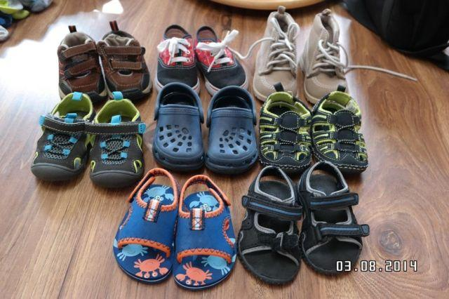 Baby   Toddler boys shoes sneakers sandals- size 2 9d56ee2fc