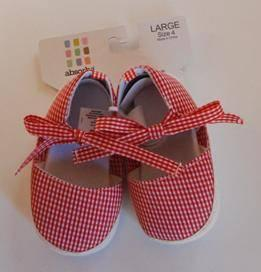 Baby Toddler Girl Nwt Shoes Size 4 Absorba Old Navy Snow