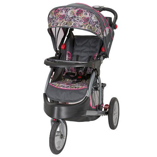 Baby Trend Crosstown Stroller Daisy For Sale In Fort