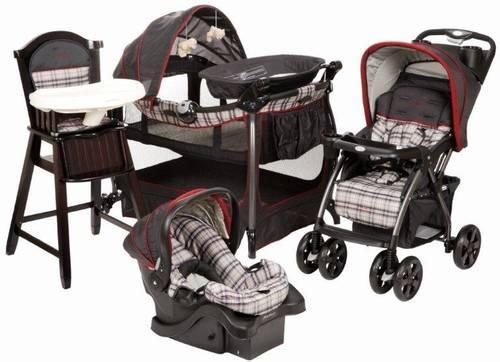 Baby Trend Double Snap N Go Stroller Frame