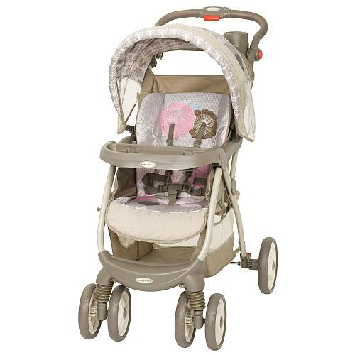 Baby Trend Encore Stroller - Chrissy