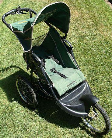 jogging stroller for sale in Texas Classifieds & Buy and Sell in ...