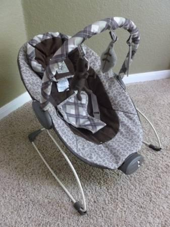 Baby Trend Ez Bouncer Quot Monkey Around Quot For Sale In Round