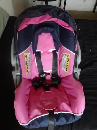 Baby Trend Infant Car Seat, Hanna Collection - for Sale in ...