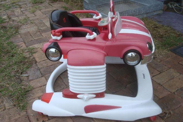 Baby Walker Bouncer Car Design For Sale In Saint Cloud