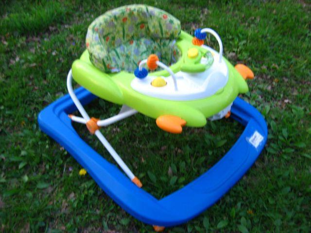 Baby Walker By Safety 1st For Sale In Knoxville Tennessee
