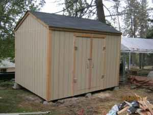 Backyard Sheds And Storage   $965 (South Valley)