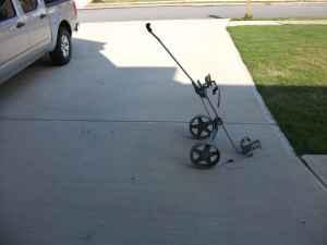 Bag Boy Golf Pull Cart - (Evans Ga) for Sale in Augusta