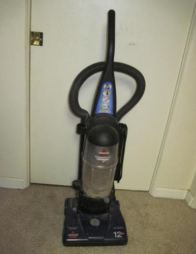 John Deere Vacuum Cleaner : Bagless bissell vacuum cleaner marion for sale in