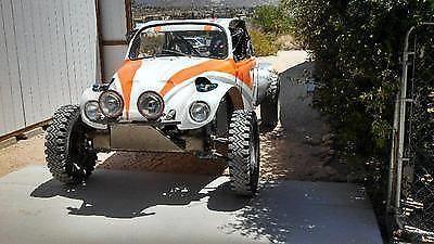 Cars For Sale In San Diego >> Baja Bug Class 5 Pre-Runner, Street Legal for Sale in ...