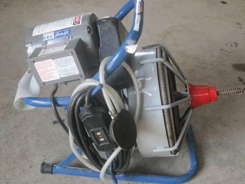Baldor Electric Eel