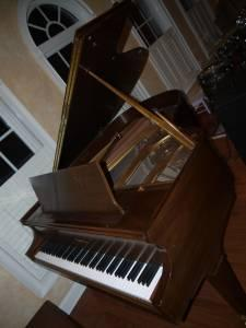 Baldwin Grand Piano - $6800 Lilburn,GA