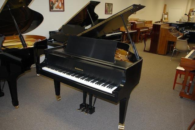 Baldwin Grand Piano, Model R