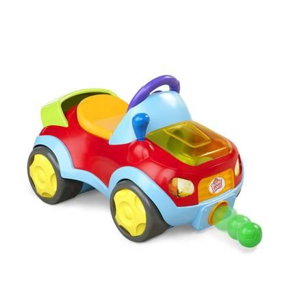 Ball Pop Roadster - Ride-on Toy - $22