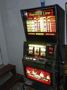 Line Slot
