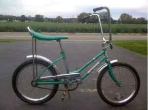 Banana Seat Bike Nazareth For Sale In Allentown