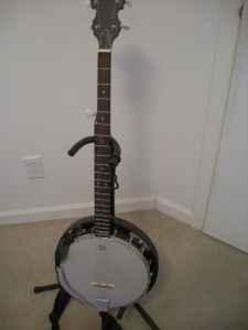 Banjo - $225 bellevue