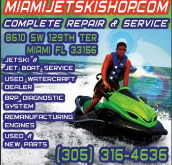 BANK-OWNED BOATS, MOTORS & JET SKIS @ WHOLESALE PRICES!